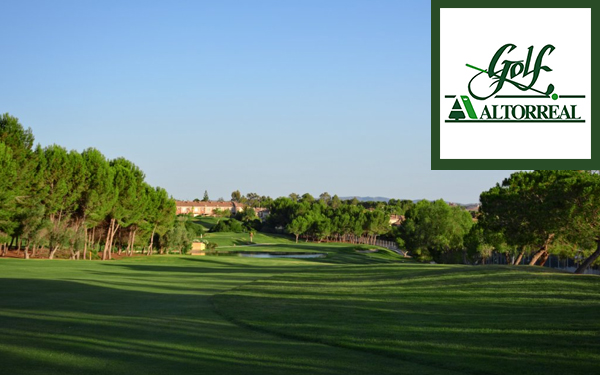 GOLF ALTORREAL (MURCIA) FINAL 13 Y 14 JULIO